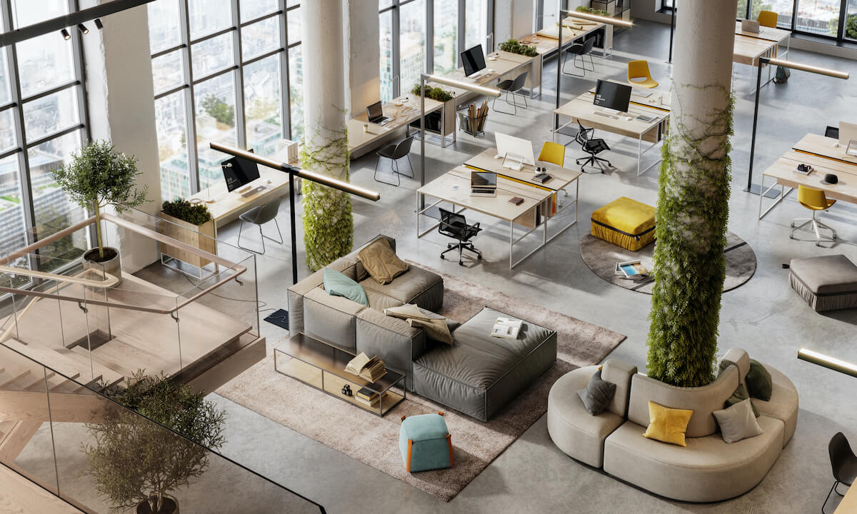 commercial leases most impacted by covid 19