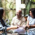 financial planning power of attorney finances