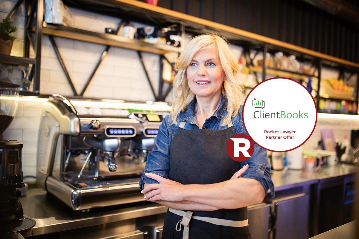 clientbooks partnership