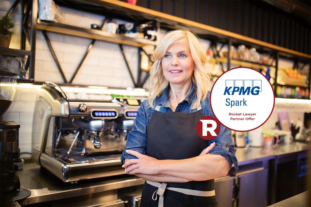 kpmg spark partnership