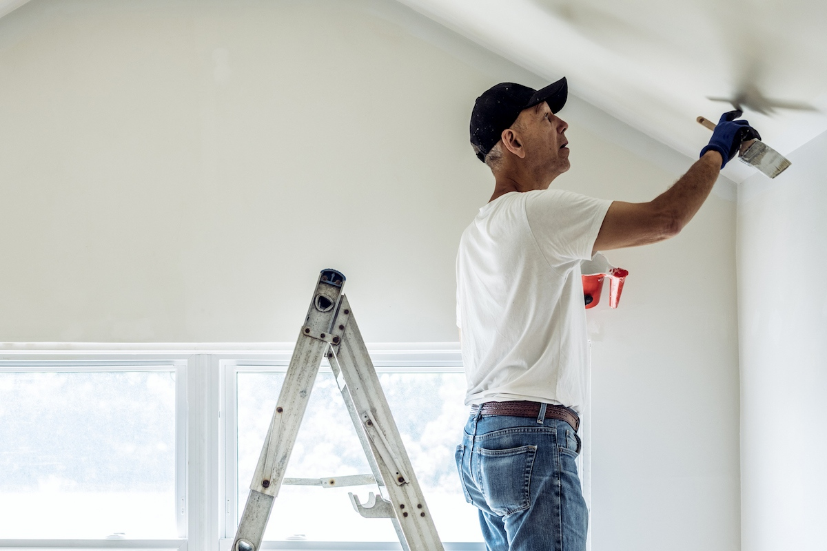 lead based paint disclosure